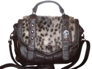 Carlos by Carlos Santana Cross Body Bag