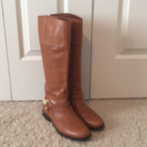 Ralph Lauren Luggage Boots