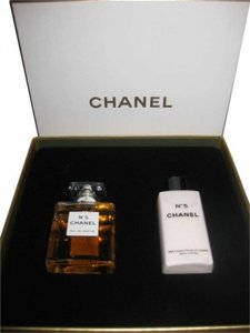 Chanel Chanel Gift set