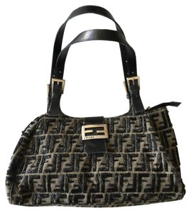 Fendi Handbag Shoulder Bag