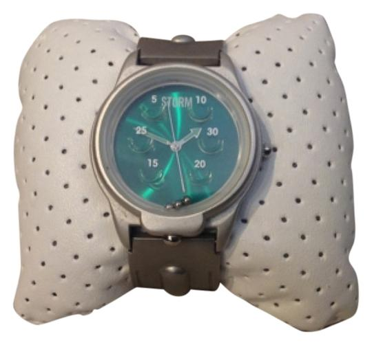Preload https://item3.tradesy.com/images/storm-silver-and-green-game-watch-1681932-0-1.jpg?width=440&height=440