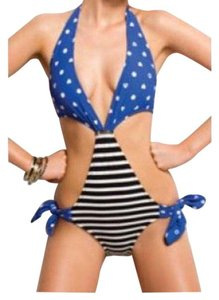 Juicy Couture uicy Couture Cut Out Monokini Swimsuit