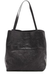 Joie Leather Tote Shoulder Bag