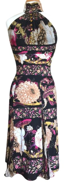 Preload https://item3.tradesy.com/images/roberto-cavalli-multicolor-oriental-floral-party-mid-length-night-out-dress-size-8-m-1681947-0-0.jpg?width=400&height=650