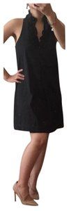 New York & Company short dress Blac on Tradesy
