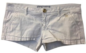 Abercrombie & Fitch Mini/Short Shorts