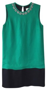 Kate Spade Embellished Shift Dress