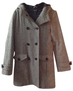 American Eagle Outfitters Winter Jacket Pea Coat