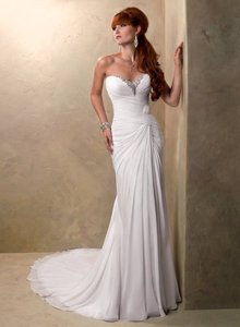 Maggie Sottero Jacee Wedding Dress