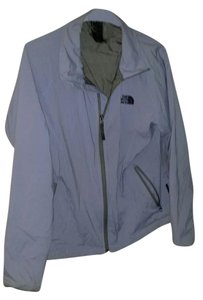 The North Face lilac Jacket