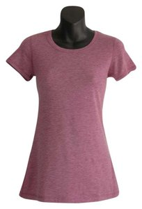 Lululemon short sleeve stretch t-shirt tee