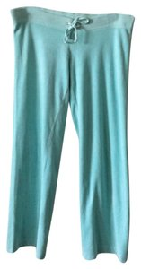 Juicy Couture Relaxed Pants Blue