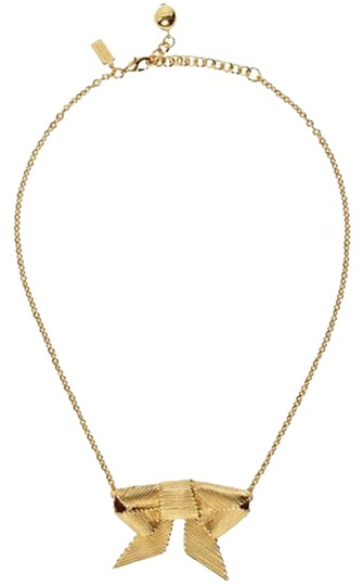 Kate Spade Brand New NWT Kate Spade All Wrapped Up Necklace