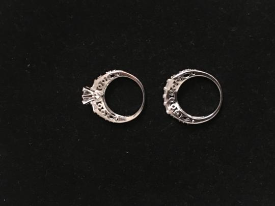 Other 5kt. CZ Wedding Set Image 4