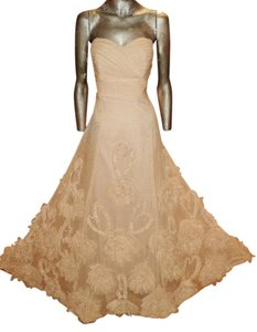 Tony Cohen Wedding Gown Dress