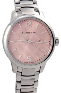 Burberry Burberry Ladies' Stainless Steel Bracelet Watch 32mm BU10111