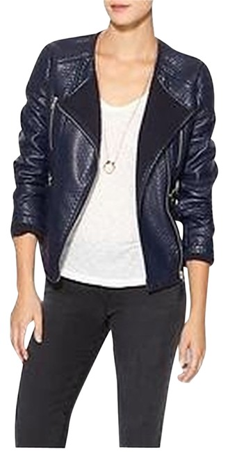 Piperlime Navy Jacket