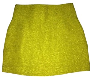 BCBGeneration Skirt Pear