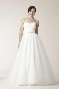Amy Kuschel Eureka Wedding Dress