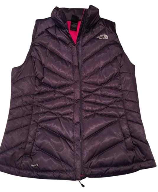 Item - Iced Purple and Pink Aconcagua 550 Vest Size 8 (M)