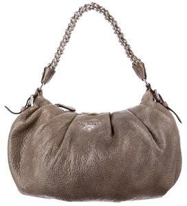 spot fake prada - Prada Hobo Bags - Up to 70% off at Tradesy