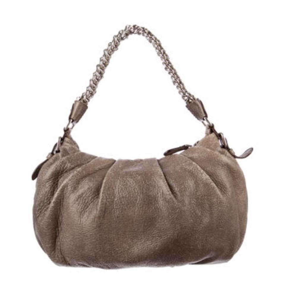 prada saffiano lux tote double zip - Prada Cervo Lux Chain Hobo Bag on Sale, 77% Off | Hobos on Sale at ...