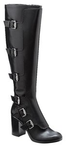 Vince Camuto Kyria Black Boots