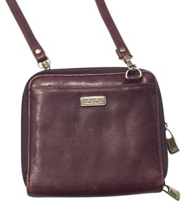Bosca Cross Body Bag