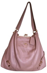 Emma Fox Leather New Shoulder Bag