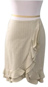 Nanette Lepore Skirt Light green