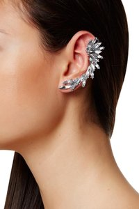 Eye Candy Los Angeles Eye Candy Los Angeles Cuff My Ear Cuff
