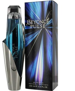 Beyoncé BEYONCE PULSE by BEYONCE EDP Spray for Women 3.4 oz *