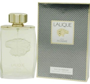 Lalique LALIQUE by LALIQUE EDP (Lion) 4.2 oz for Men *
