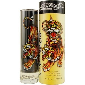Ed Hardy ED HARDY 3.4OZ EDT SPY Men (yellow) *