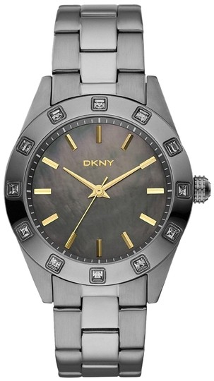 Preload https://item4.tradesy.com/images/dkny-gunmetal-ny8662-glitz-gun-ip-with-mother-of-pearl-face-watch-1682808-0-0.jpg?width=440&height=440