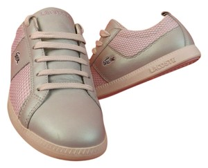 Lacoste Pearl/Pink Athletic