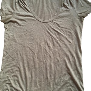 J.Crew T Shirt Clay (light brown)