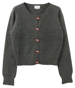 Lanvin Soft Cardigan Sweater