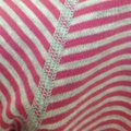 Lululemon Pink and Grey Reversible Activewear Top Size 6 (S, 28) Lululemon Pink and Grey Reversible Activewear Top Size 6 (S, 28) Image 5