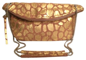 Henri Bendel Leather New Nwt Cross Body Bag