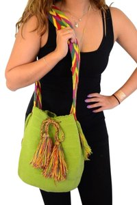 Wayuu Tribe Coachella Festival Boho Beach Cross Body Bag