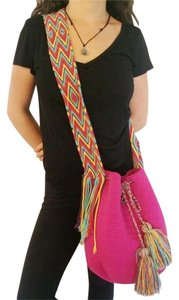 Wayuu Tribe Coachella Festival Hipster Boho Cruise Cross Body Bag
