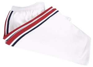 Gucci Men's Sweat Athletic Pants White
