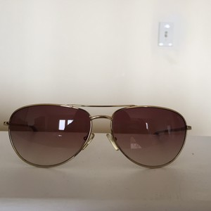 Marc by Marc Jacobs Gold Aviator