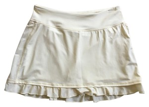 Other Tennis Tennis Mini Skirt cream