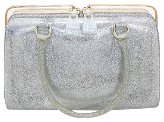 Other Satchel in Silver
