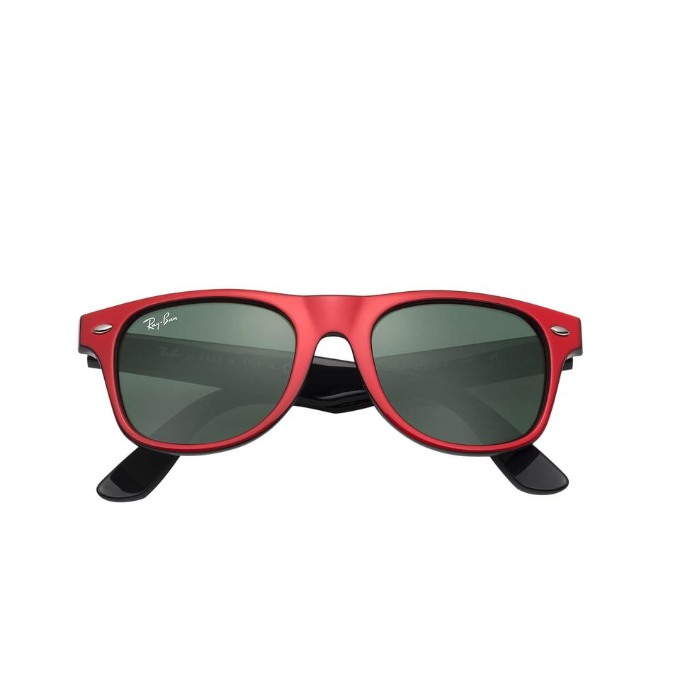 50e3c37118c Red Ray Bans Glasses « One More Soul