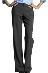 Gap Work Attire Trouser Trouser Pants Slate