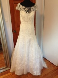 Casablanca 2180 Wedding Dress