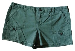 Gap Cargo Shorts Green